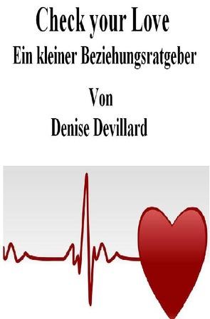 Check your Love von Devillard,  Denise