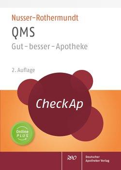 CheckAp QMS von Nusser-Rothermundt,  Elfriede