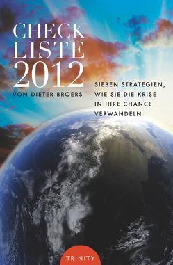 Checkliste 2012 von Broers,  Dieter