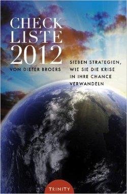 Checkliste 2012 von Dieter Broers
