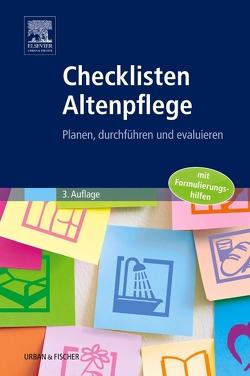 Checklisten Altenpflege