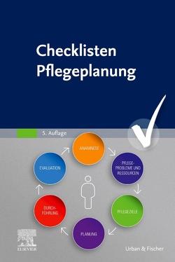 Checklisten Pflegeplanung von Elsevier GmbH