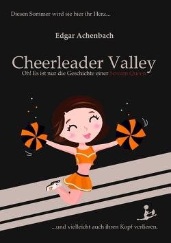 Cheerleader Valley von Achenbach,  Edgar