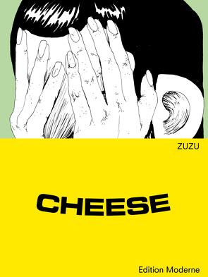 Cheese von Olivadoti,  Luigi, Pradal,  Ariana, Zuzu