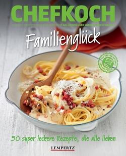 Chefkoch: Familienglück