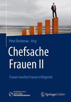 Chefsache Frauen II von Buchenau,  Peter