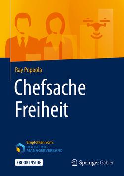 Chefsache Freiheit von Buchenau,  Peter, Popoola,  Ray