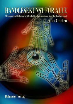 Cheiros Handlesekunst für Alle von Cheiro, Meyer,  Ingrid