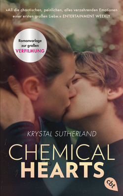 Chemical Hearts von Koob-Pawis,  Petra, Sutherland,  Krystal