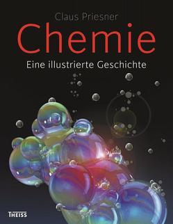 Chemie von Priesner,  Claus