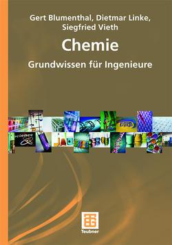 Chemie von Blumenthal,  Gert, Linke ,  Dietmar, Vieth,  Siegfried