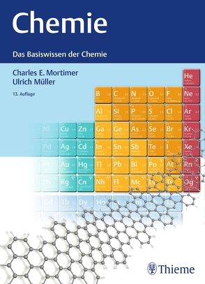 Chemie von Mortimer,  Charles E., Mueller,  Ulrich