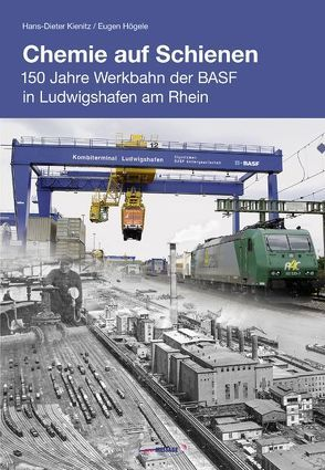 Chemie auf Schienen von Högele,  Eugen, Kienitz,  Hans-Dieter