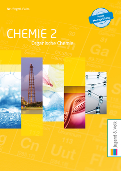 Chemie / Chemie 2 von Neufingerl,  Franz, Palka,  Alexandra