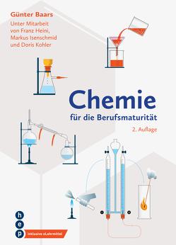 Chemie für die Berufsmaturität (Print inkl. eLehrmittel) von Baars,  Günter