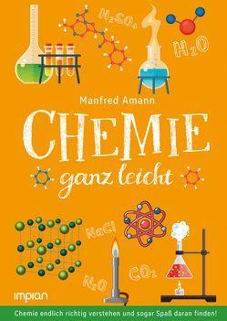 Chemie ganz leicht von Amann,  Manfred