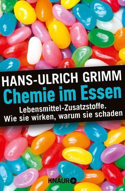 Chemie im Essen von Grimm,  Hans-Ulrich, Ubbenhorst,  Bernhard