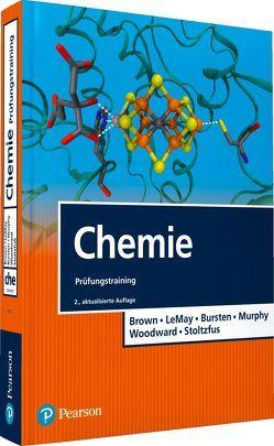Chemie von Brown,  Theodore L., Bursten,  Bruce E., LeMay,  H. Eugene, Murphy,  Catherine J., Stoltzfus,  Matthew W., Woodward,  Patrick M.