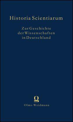 Chemische Briefe von Liebig,  Justus von