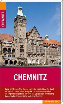 Chemnitz von Kassner,  Jens