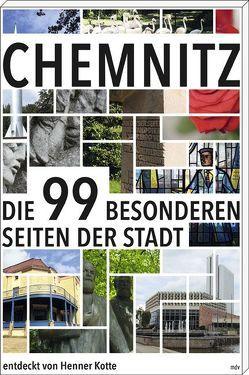 Chemnitz von Kotte,  Henner