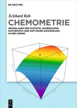 Chemometrie von Reh,  Eckhard