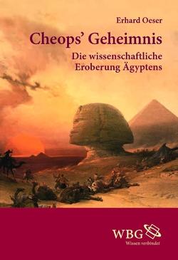 Cheops' Geheimnis von Oeser,  Erhard