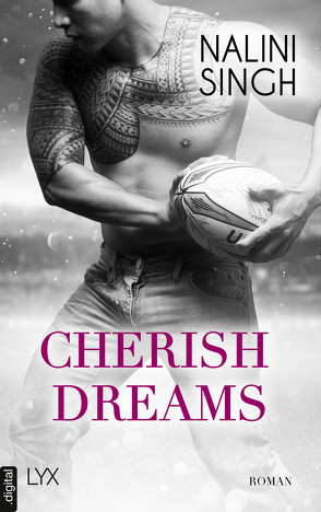 Cherish Dreams von Singh,  Nalini, Woitynek,  Patricia