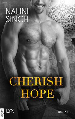 Cherish Hope von Singh,  Nalini, Woitynek,  Patricia