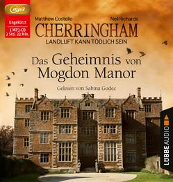 Cherringham – Das Geheimnis von Mogdon Manor von Costello,  Matthew, Godec,  Sabina, Richards,  Neil, Schilasky,  Sabine