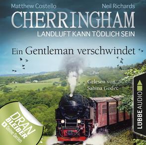Cherringham – Folge 30 von Costello,  Matthew, Godec,  Sabina, Richards,  Neil, Schilasky,  Sabine