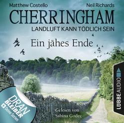 Cherringham – Folge 31 von Costello,  Matthew, Godec,  Sabina, Richards,  Neil, Schilasky,  Sabine
