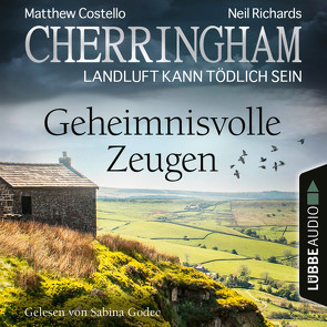 Cherringham – Folge 33 von Costello,  Matthew, Godec,  Sabina, Richards,  Neil