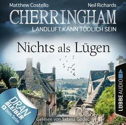 Cherringham – Folge 35 von Costello,  Matthew, Godec,  Sabina, Richards,  Neil, Schilasky,  Sabine