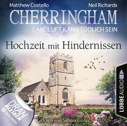 Cherringham – Folge 36 von Costello,  Matthew, Godec,  Sabina, Richards,  Neil
