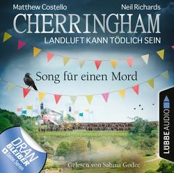 Cherringham – Folge 39 von Costello,  Matthew, Godec,  Sabina, Richards,  Neil, Schilasky,  Sabine