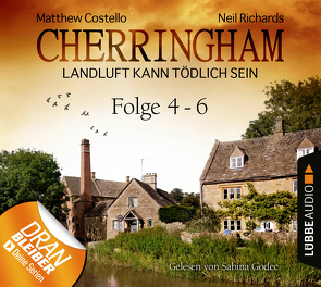 Cherringham – Sammelband 02 von Costello,  Matthew, Godec,  Sabina, Richards,  Neil