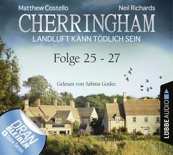 Cherringham – Sammelband 09 von Costello,  Matthew, Godec,  Sabina, Richards,  Neil