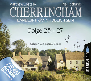 Cherringham – Sammelband 09 von Costello,  Matthew, Godec,  Sabina, Richards,  Neil