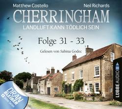 Cherringham – Sammelband 11 von Costello,  Matthew, Godec,  Sabina, Richards,  Neil