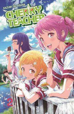 Cherry Teacher von Höfler,  Burkhard, Tachibana,  Kazumi