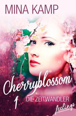 Cherryblossom 1 von Kamp,  Mina