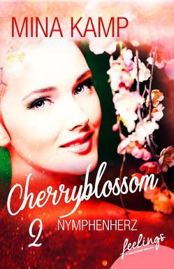 Cherryblossom 2 von Kamp,  Mina