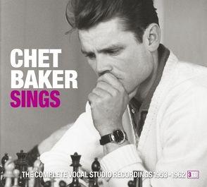 Chet Baker – Sings von Baker,  Chet