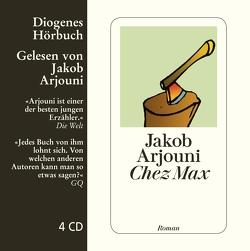 Chez Max von Arjouni,  Jakob