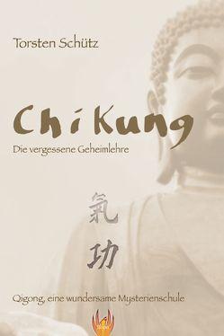 Chi Kung von Torsten,  Schütz