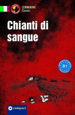 Chianti di Sangue von Rossi,  Roberta