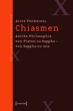 Chiasmen von Pechriggl,  Alice