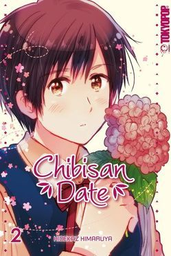 Chibisan Date 02 von Himaruya,  Hidekaz