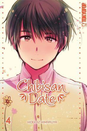Chibisan Date 04 von Himaruya,  Hidekaz